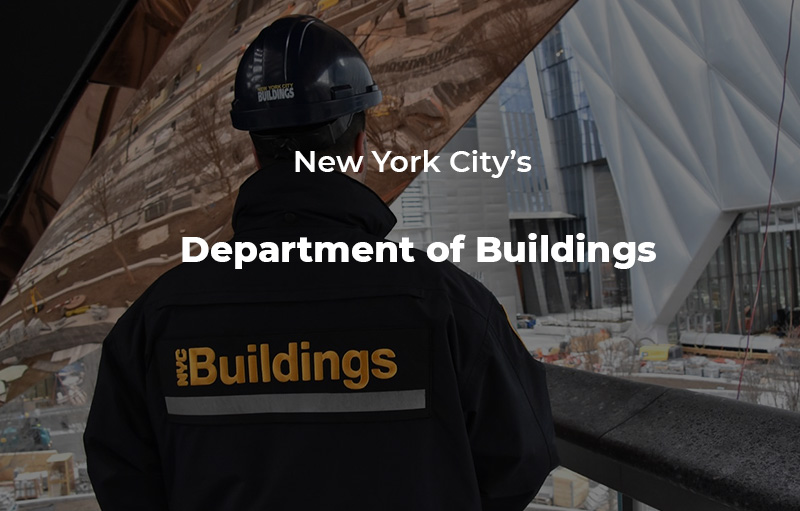 NYC Department of Buildings (DOB)