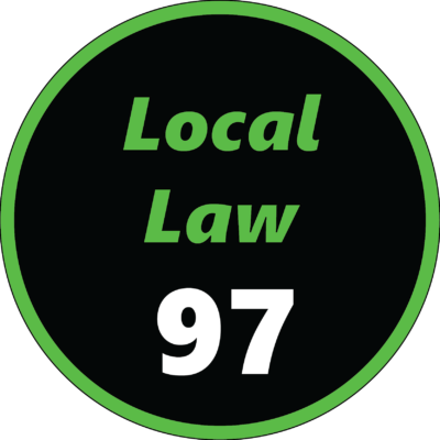 NYC Local Law 97
