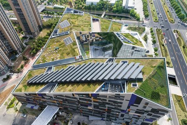 NYC Solar Roof