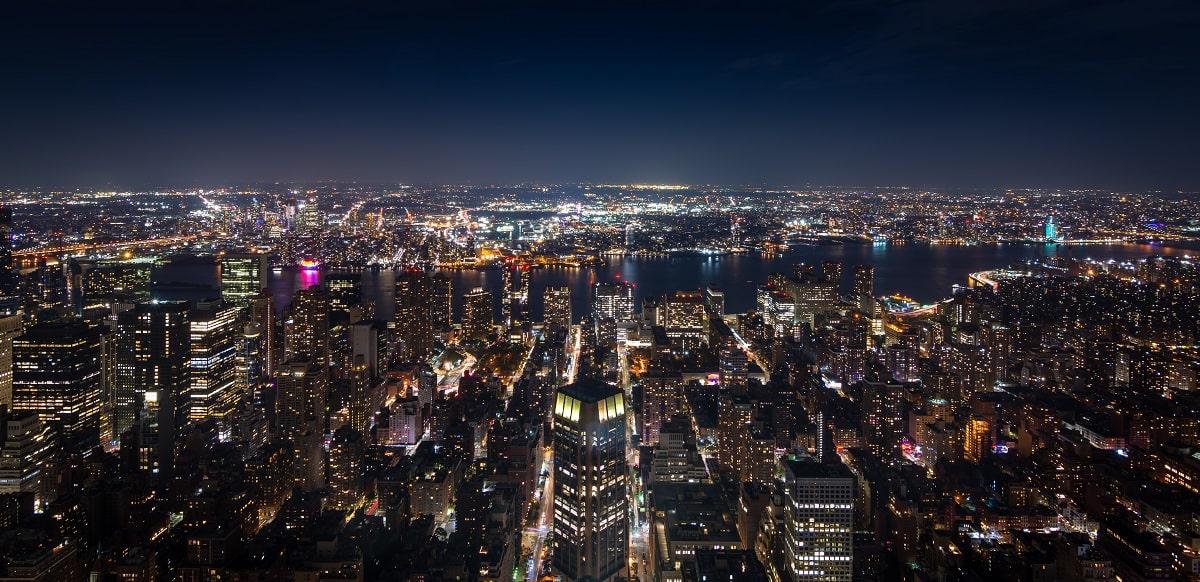 NYC Decarbonization