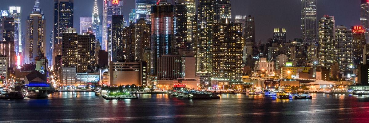 New York City Department of Buildings