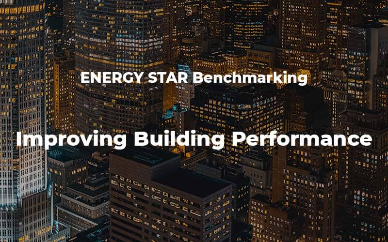 Energy Star Benchmarking NYC