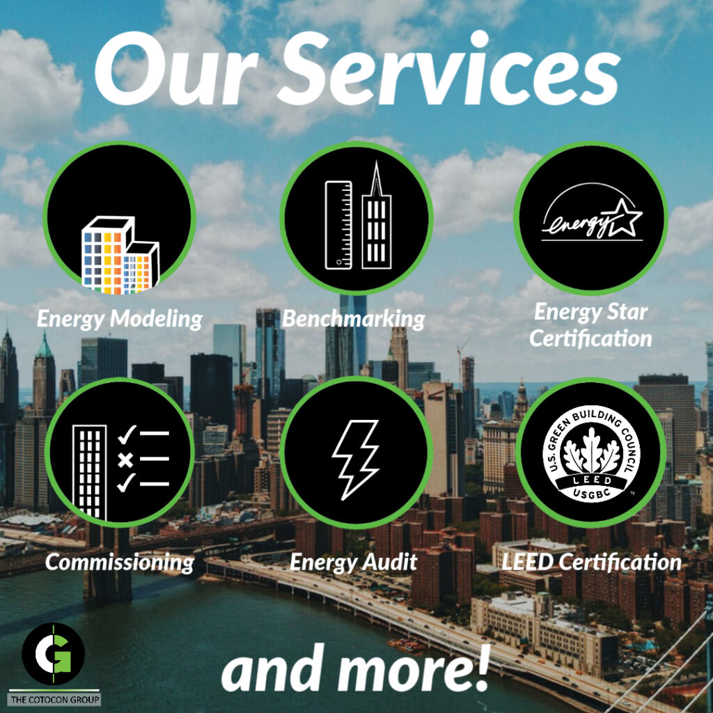 Sustainability Services NYC