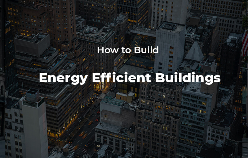 Energy Efficient Buildings NYC