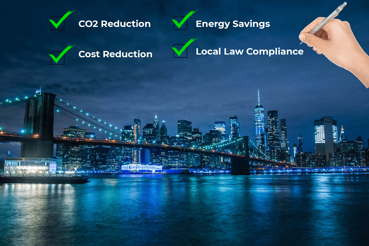 Energy Audits NYC