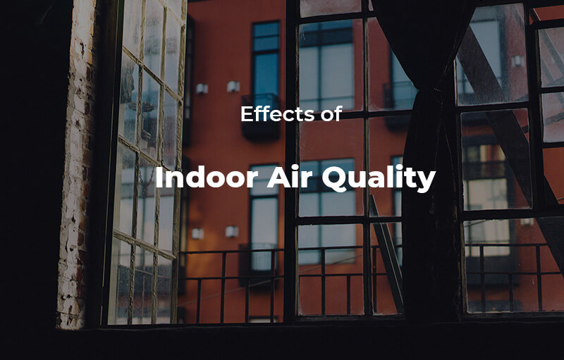 Effects of Indoor Air Quality