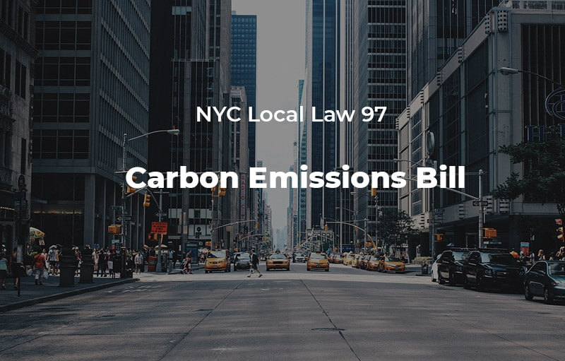All About NYC Local Law 97
